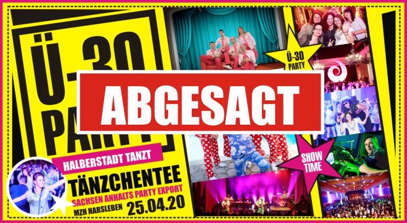 Single party halberstadt