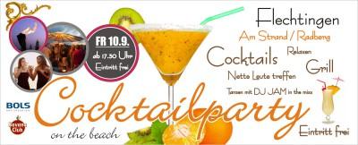 Cocktailparty Flechtingen 2021